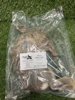 Dog & Bones - Whole Wild Rabbit With Fur